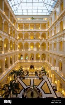 Hungary Budapest York Palace 5 Star Luxury Hotel