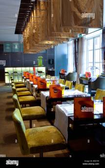 Cafe De La Marina Stock &