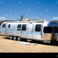 Camping Trailer Usa Shear And Moment Diagrams Distributed Load Airstream Silver Bullet Type Camper Van Caravan Arizona