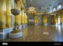 Saint-Petersburg Winter Palace