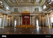 Winter Palace Throne Room