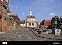 Kings Lynn Norfolk England