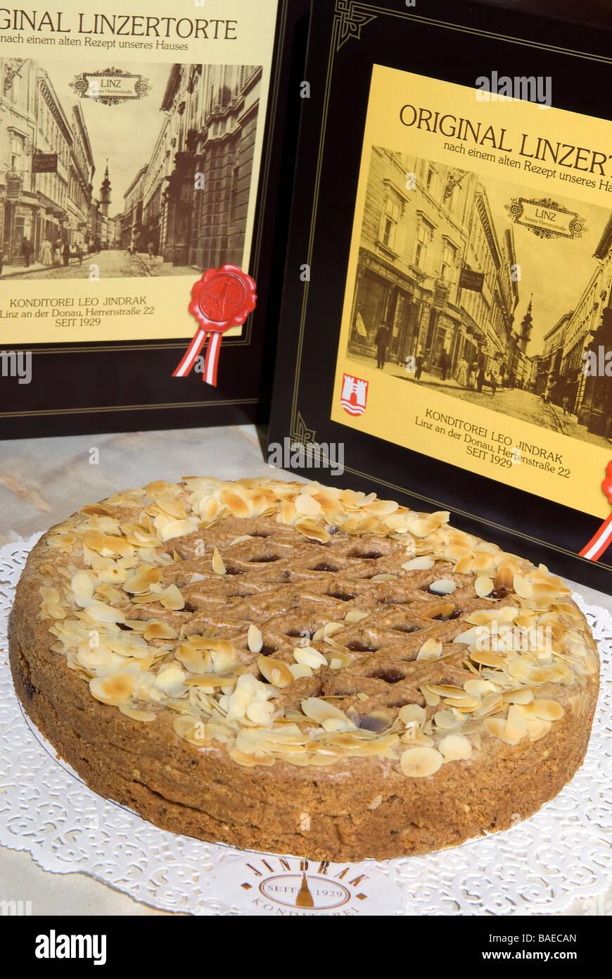 Austria Linz Jindrak cafe and pastry Herrenstrasse 22