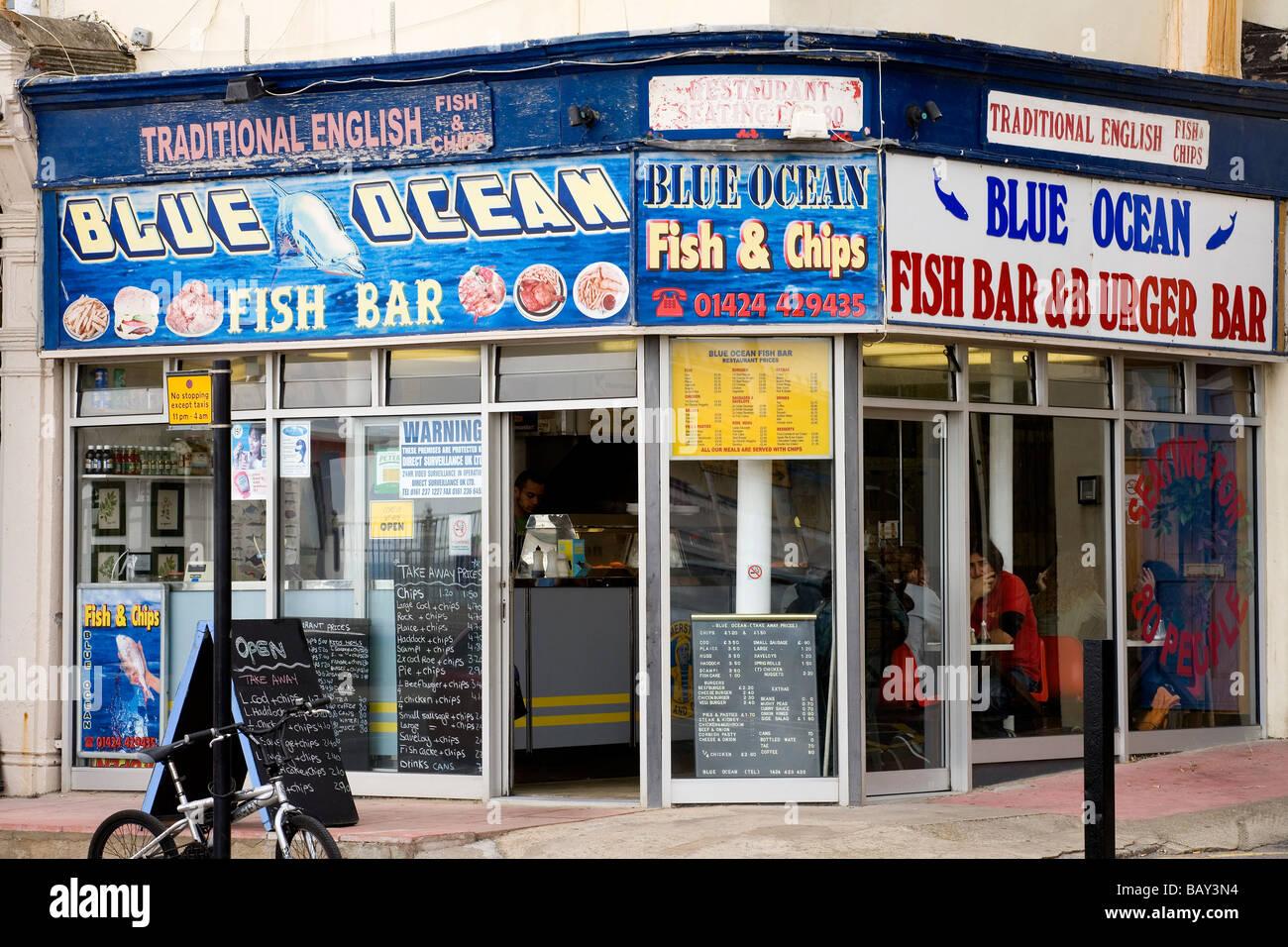 Fish Shop Q Centre