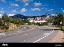 Historic Stanley Hotel Stock &