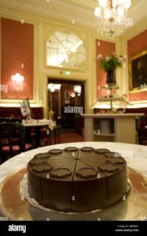 Vienna Hotels Stock &