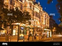 Corinthia Hotel Budapest Stock &