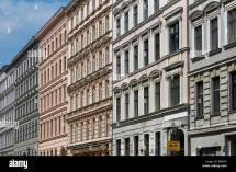 Berlin Germany Old Building