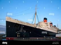 Queen Mary Ship Long Beach Hotel