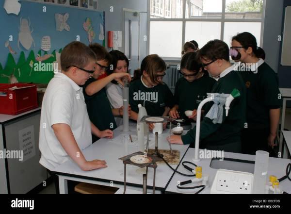Children Science Education