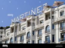 Martinez Cannes Stock &
