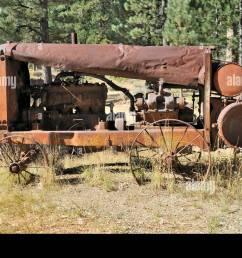 historic air compressor gas operated sullivan brand for big pneumatic drills mining [ 1300 x 960 Pixel ]