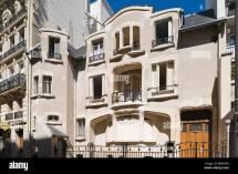 Architect Hector Guimard Stock &
