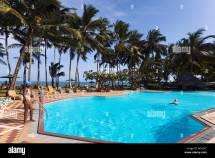 Kenya Shanzu Beach Stock &