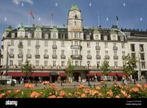 Grand Hotel Oslo Norway Stock &
