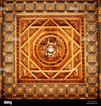 Caisson Ceiling Meaning | www.Gradschoolfairs.com