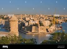 Malta Harbour Stock &