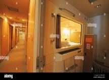 Capsule Hotel Tokyo Stock &