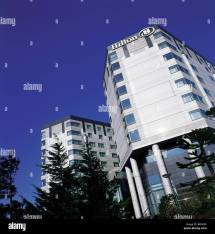 Hilton Hotel Paris France Of Building Stock