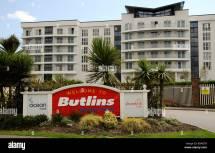 Butlins Stock & - Alamy