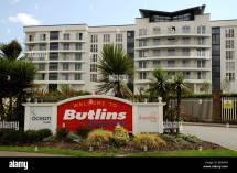 Butlins Bognor Regis Stock &