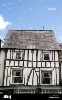 Tudor House Exterior