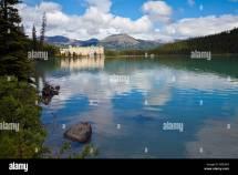 Fairmont Chateau Lake Louise Stock &