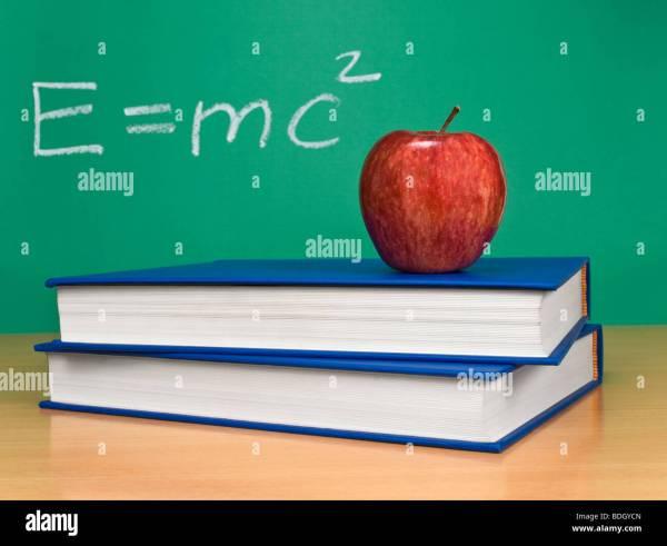 Theory Of Relativity Stock &