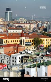 Beyoglu Istanbul