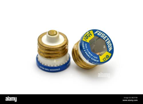 small resolution of electrical fuses stock image