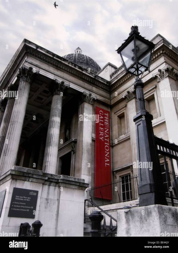 National London Stock & - Alamy