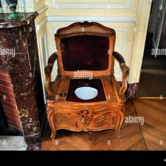 Antique Commode Chair Japan Design Furniture