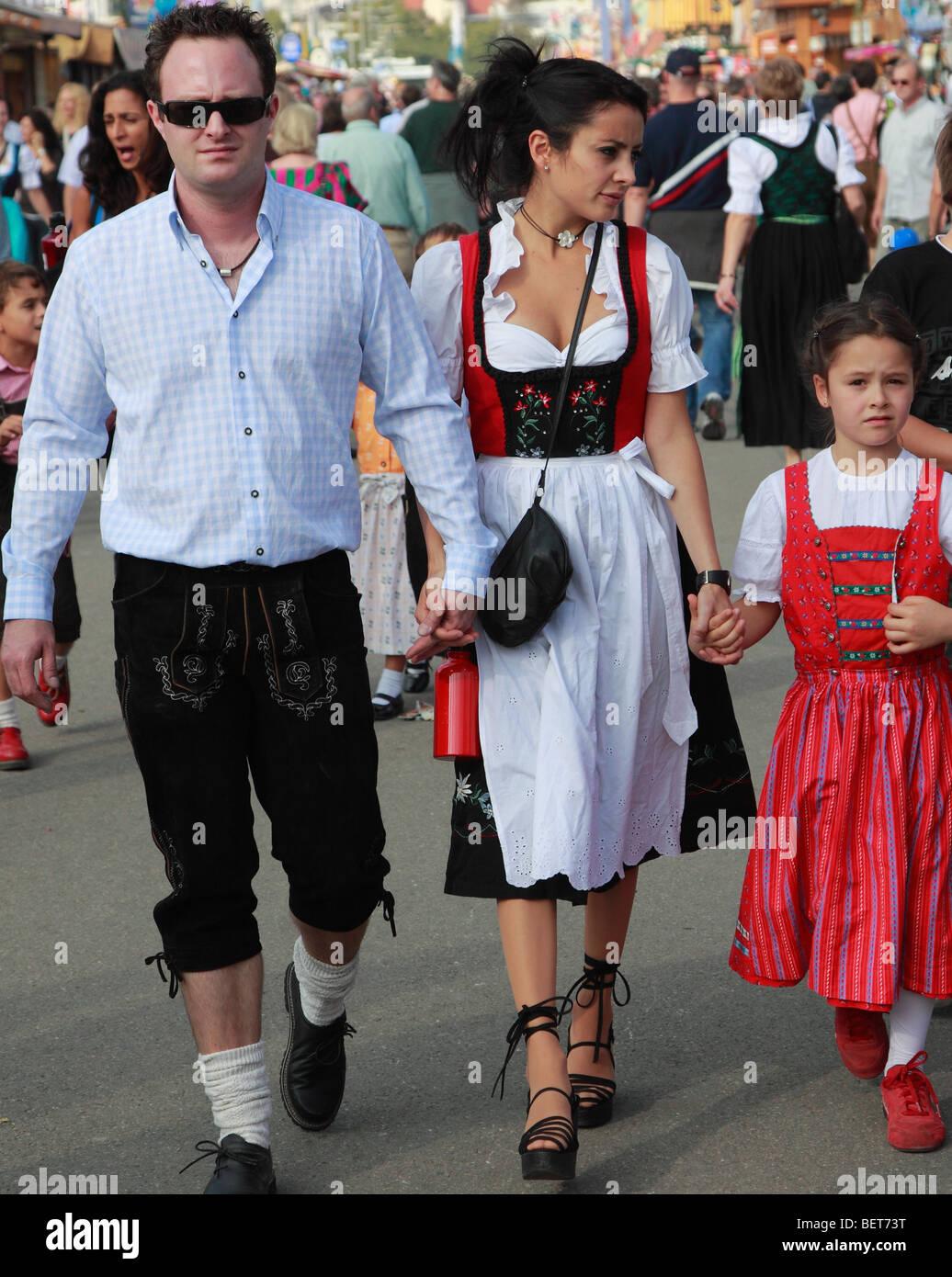 germany bavaria munich oktoberfest