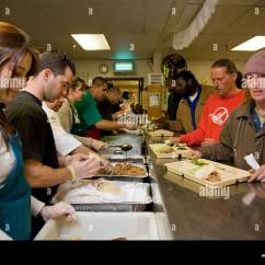 Soup Kitchen Volunteer Houston Brass Pulls Loaves And Fishes  Wow Blog