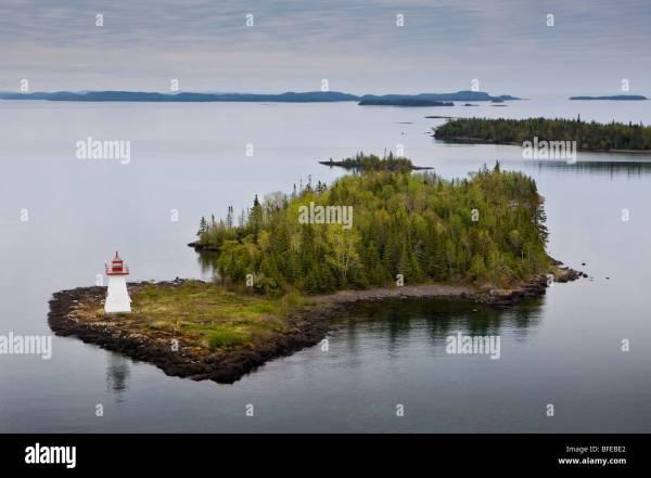 Lake Superior Thunder Bay