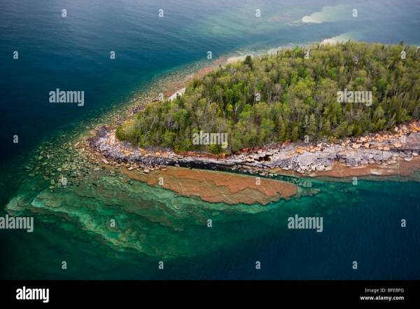 Lake Superior Thunder Bay Ontario