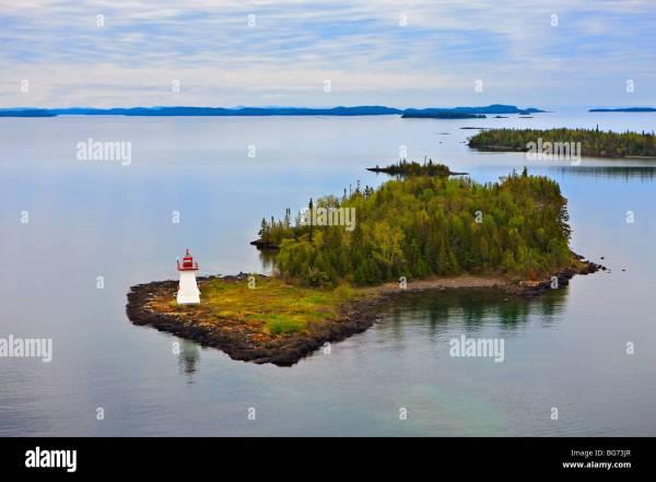 Lake Superior Stock &