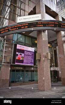 Toronto Dominion Stock &