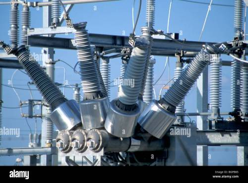 small resolution of an electrical transformer stock image