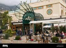 """Art Deco """"cafe De Paris"""" Monte Carlo Principality Of"""