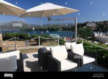 Hotel Hotels Croatia Croatian Stock &