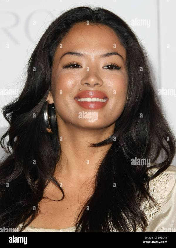 Stephanie Jacobsen Stock & - Alamy