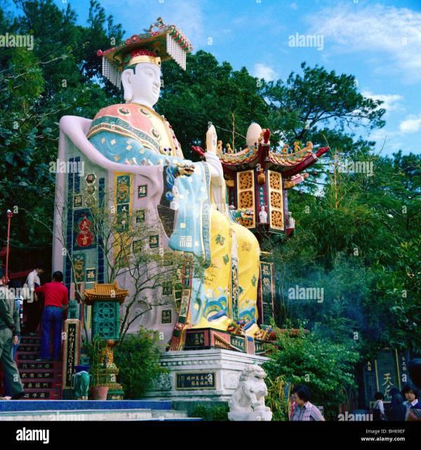 Empress Of Hong Kong - Year of Clean Water