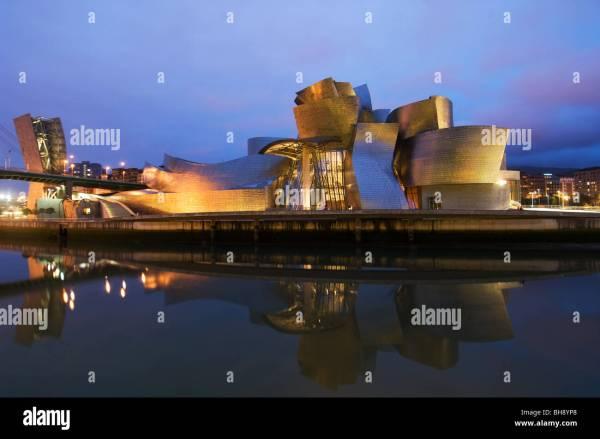 Guggenheim Museum Of Modern Art Architect Frank