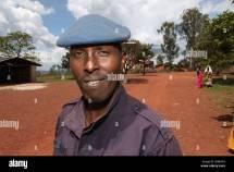 Burundi Tutsi