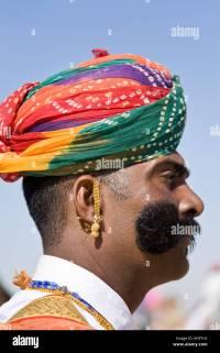 Indian Man Earring Stock Photos & Indian Man Earring Stock ...