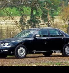 rover 75 1999 [ 1300 x 958 Pixel ]