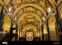 St. John's Church Valletta
