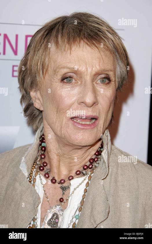 Cloris Leachman Stock Photos & Cloris Leachman Stock ...