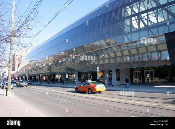 Toronto Museum Contemporary Stock &